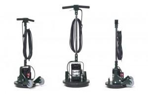 Challenger Carpet Cleaning Machine