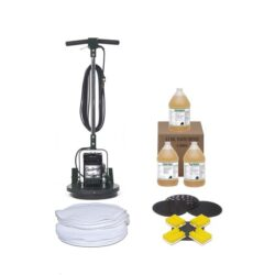 Basic Carpet Cleaning Startup Package