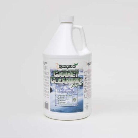 Carpet Cleaning Polymer