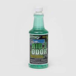 Rid Z Odor - Spiced Green Tea